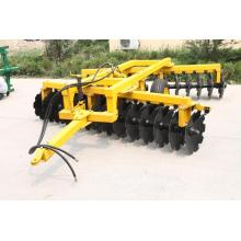 Suspensi Light-duty Disc Harrow Dengan 22 Blades