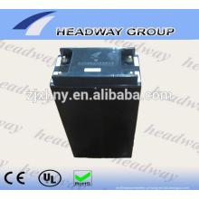 bateria de lítio recarregável 24V-16Ah para carga rápida