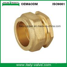 OEM&ODM Quality Brass Compression Stop End (AV70030)