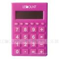 Portátil 8 dígitos LCD Display calculadora portátil para promoção (CA3066)