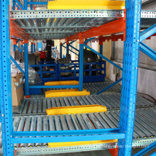 Heavy Duty Gravity Pallet Rack