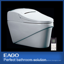 (EAGO TZ340PZG15A)One Piece Smart Toilet For Africa market