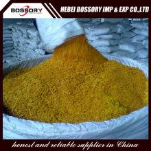 Sodium Hydrosulfide 70% min Yellow flakes hot sales