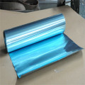 Epoxy coating aluminum foil coil for marine