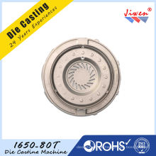 Custom Fabrication Services Druckguss-Aluminium-Komponenten