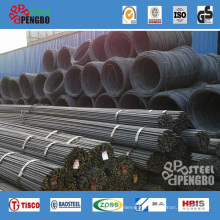 Control Deformed Steel Bar for Construction Carbon Steel