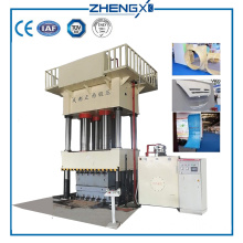 Bulk Molding Compound BMC Hydraulic Press Machine 400T