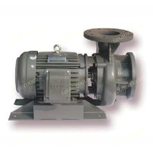 Pompe de pulvérisation pour les tours de refroidissement
