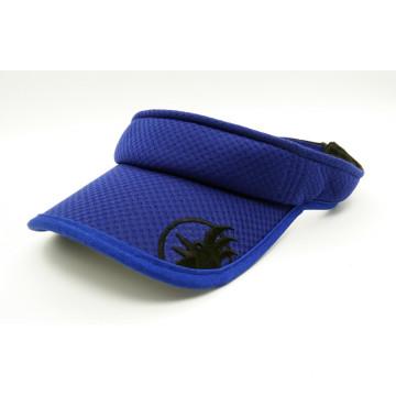 Wholesale Custom Embroidered Sun Visor Hats (ACEK0016)
