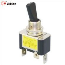ASW-07D-2 SPST 3Pin ON-OFF Automobile Interrupteur à bascule 30 Ampères avec lumière