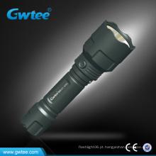 0,5 W recarregável mais poderosa lanterna lanterna lanterna