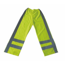 Reflective Trousers with High Luster Tape, Elastic Waistband