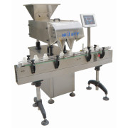 Electronic Counter Tablet Capsules Counting Machine Pharmaceutical Machinery (DJL-16)