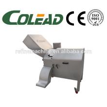 Máquina de corte del SUS 304cube para la venta / cortadora de la cebolla / máquina de cortar del cube de la patata / del cubo para la venta