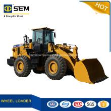 Star Sale Cheap Big SEM 656D wheel loader