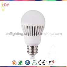 7W/9W/11W A60 Thermal-Plastic Factory Bulb with PC E27