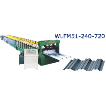 Decking Machine,Floor Decking Machine,Floor Decking Forming Machine