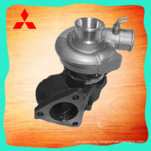 Td04 49177-01512 Md194841 Turbocharger for Mitsubishi 4D56 Engine