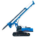 Low-cost 60m Depth Hydraulic Rotary Drilling Rig