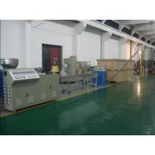 Máquina de granulação de extrusão de plástico de alto desempenho SJW