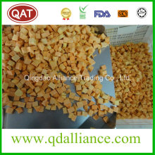 IQF Frozen Peeled Sweet Potato Chunks