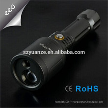 Lampe de poche laser, lampes laser laser vert à vendre, lampe à rayons laser