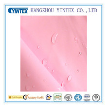 Heimtextilien Soft Water Proof Fabric