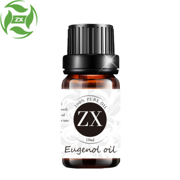 수출 Eugenol 오일 Natural Eugenol Clove Oil