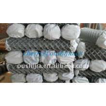 HOT!!!Rhombic Wire Mesh