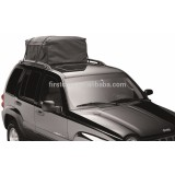 waterproof car roof top bag/cargo carrier bag