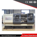 High Precision Metal Lathe CNC Pipe Thread Lathe QK1327