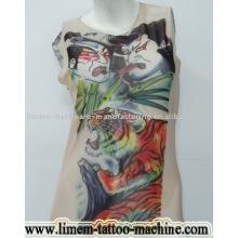 T-shirt de tatouage