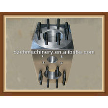 API fluid ends for mud pump of different models