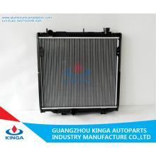 Effizienter abkühlender Autokühler für Toyota Dyna Dyna 150 88-95