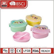 Plastic Food Container Lunch Box