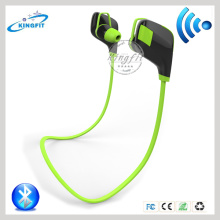 2015 Hot Sell Wireless Bluetooth Headphone Rechargeable Headphone