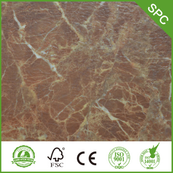 5.0mm Stone Pattern Vinyl Floor