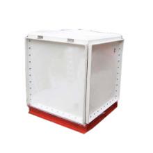 Réservoir d'eau combiné FRP SMC