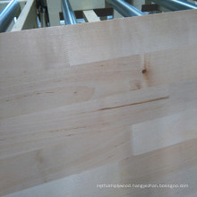 Best quality AB grade Birch veneer glulam BOARD