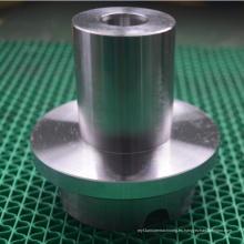 Parte trabajada a máquina del acero inoxidable para la maquinaria en la alta precisión