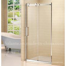 Caliente CE Aprroved pantalla de ducha de baño de acero inoxidable (LTS-023)