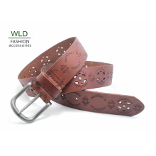 Fashion Perf Genuine Top Leather Lady Belt Lky1168