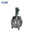 Mezclador de emulsión homogeneizador al vacío, mezcladora
