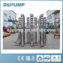 Pompe à eau d'aspiration profonde de 50 hp