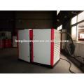 Compresor de aire del tornillo 150HP con el inversor