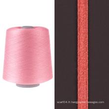 cône de fil fantaisie soie mûrier meilleur prix