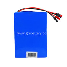 12V Lithium Ion Car Battery Large Capacity 100Ah