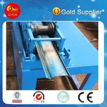 Linha de produção da porta do obturador do rolamento do metal