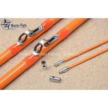 OEM Toray Nano Carbon Inner Line Fishing Rod