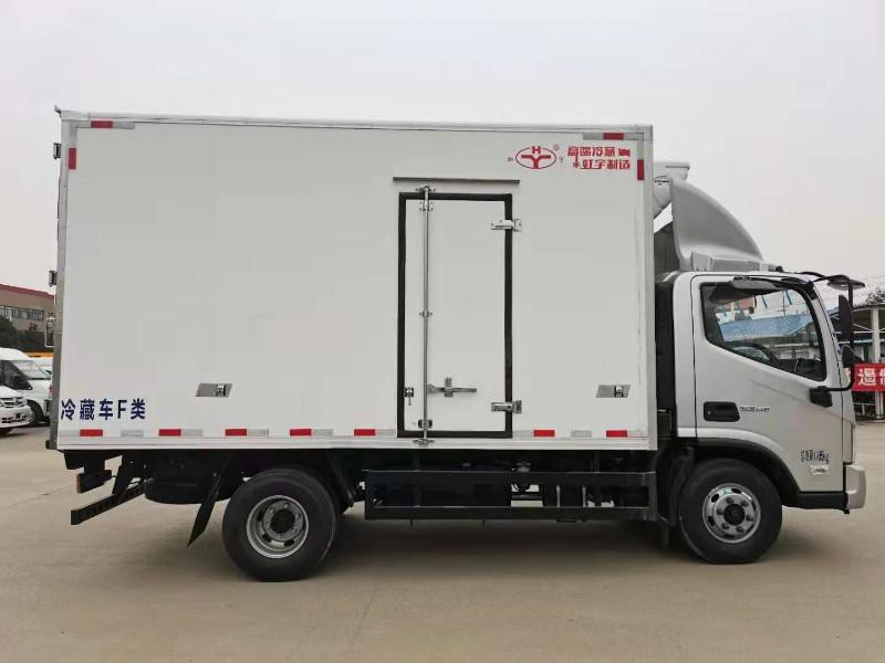 Van Truck 7